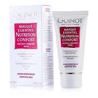 Guinot utstråling Mask - 50ml / 1. 7 oz
