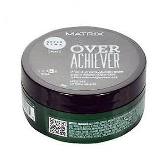 Matrix Over Achiever 3-In-1 Cream Paste Wax