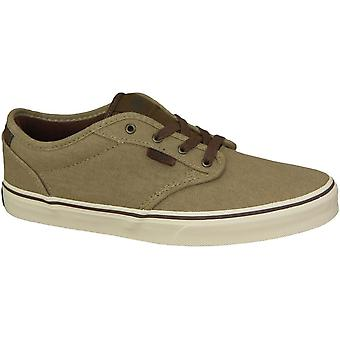 Vans Atwood Deluxe VZSTK6V skateboard all year kids shoes