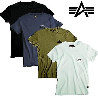 Alpha industries shirt sport rib