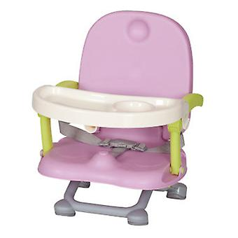 Happy Way Raspberry travel highchair Picnic