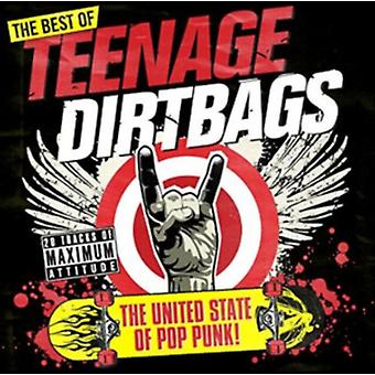 Best of Teenage Dirtbags by Various