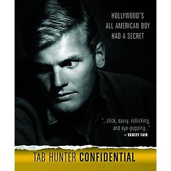 Tab Hunter Confidential [Blu-ray] USA import