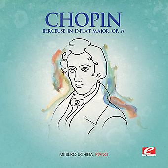 F. Chopin - Chopin: Berceuse i D-Flat Major, Op. 57 [CD] USA import