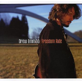 Drew Emmitt - importar de USA Freedom Ride [CD]