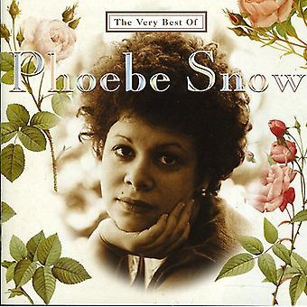 Phoebe Snow - importazione USA molto migliori di Phoebe Snow [CD]