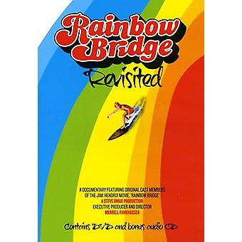 Merrell Fankhauser - Rainbow Bridge Revisited [DVD] USA import