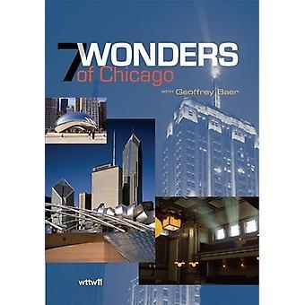 7 wonders of Chicago [DVD] USA importerer