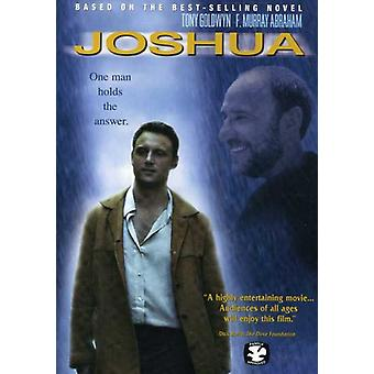 Joshua [DVD] USA import