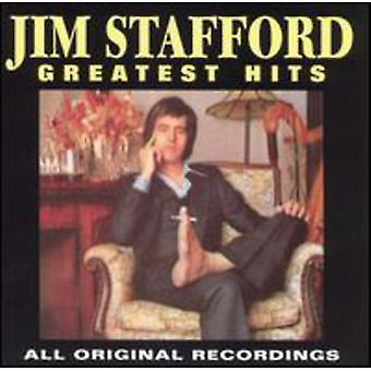 Jim Stafford - Greatest Hits [CD] USA import