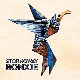 Stornoway - Bonxie [CD] USA importerer
