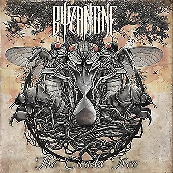 Byzantine - Cicada Tree [Vinyl] USA import