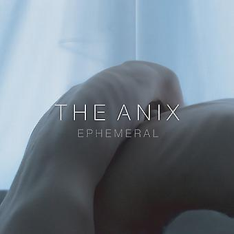 Anix - Ephemeral [CD] USA import
