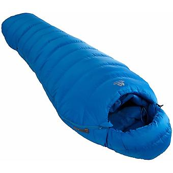Mountain Equipment Classic 500 Sleeping Bag Left Zip Skydiver (X-Large)