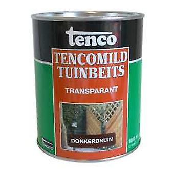 Tenco Tencomild Garten Fleck transparent Naturel 2,5 l