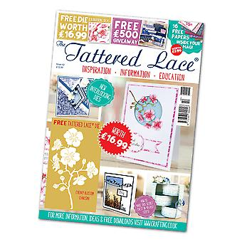 The Tattered Lace Magazine Issue 42