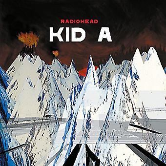 Radiohead - Kid en (2Xlp) [Vinyl] USA import