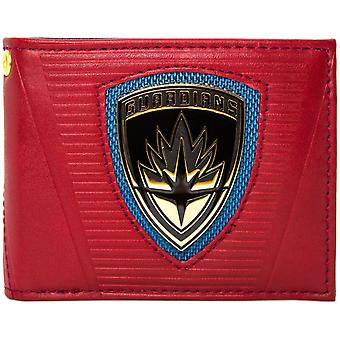 Guardians of the Galaxy Badge ID & Card BiFold tegnebog