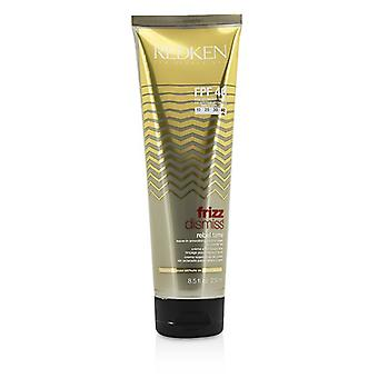 Redken Frizz avvise FPF40 Rebel tamme Leave-In utjevning kontrollere krem (For grov hår) 250ml/8.5 oz