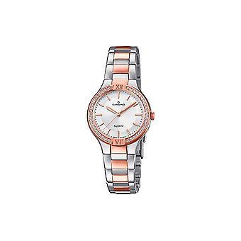 CANDINO - ladies wristwatch - C4628/1 - casual Afterwork - trend