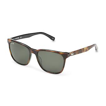 Lacoste Women Sunglasses Brown