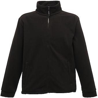 Regatta Mens Classic Full Zip Mediumweight Workwear Fleece Jacket