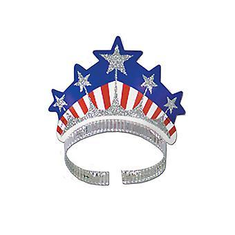 Tiara de Miss Liberty
