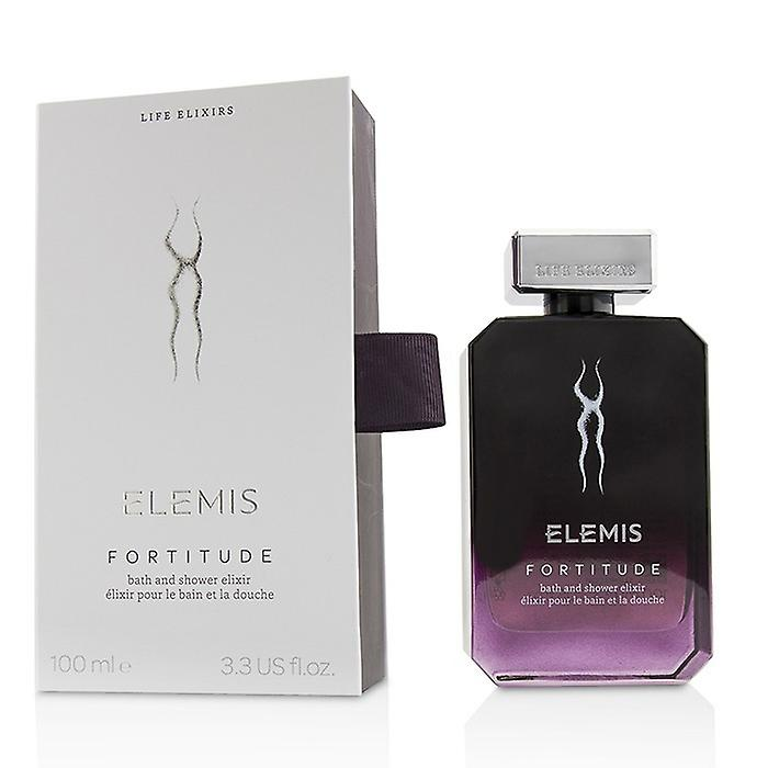 Elemis Life Elixirs Fortitude Bath & Shower Oil 100ml/3.3oz