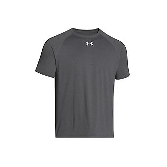 Under Armour Men's Locker Shortsleeve Tee 1268471-090 Mens T-shirt