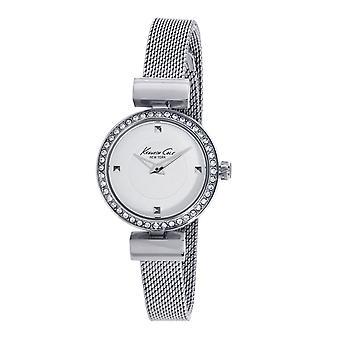 Kenneth Cole New York women's wrist watch analog stainless steel 10022303