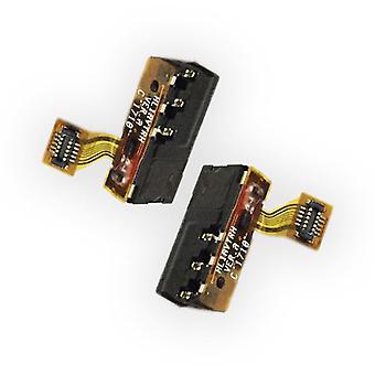 Per Huawei P10 jack audio jack da 3,5 mm dock cuffie jack audio riparazione nuovo