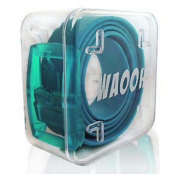 Waooh - Belt Plastic Waooh Azur