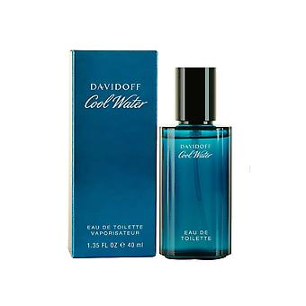 Davidoff Davidoff Cool Water For Men Eau De Toilette Spray