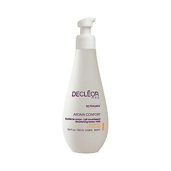 Decleor Aroma Confort Nourishing Body melk 250ml