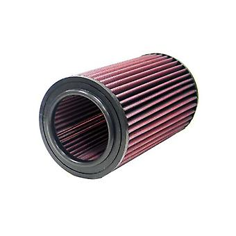 K&N E-9251 High Performance Replacement Air Filter