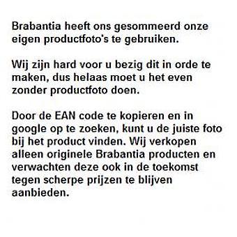 Brabantia Edelstahl 22mtr roldrooglijn