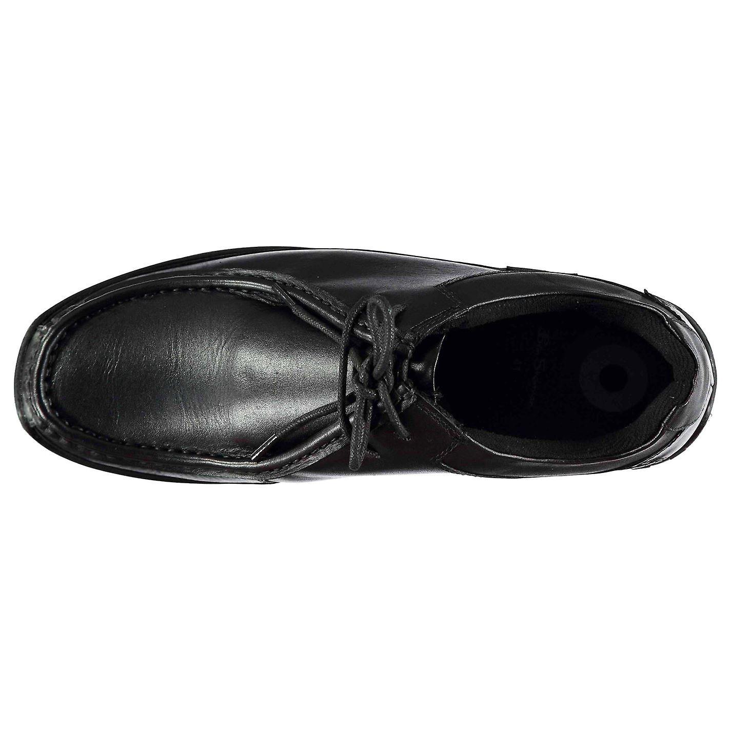 Ben Sherman Mens Ferdy Ferdy Ferdy scarpe Moc Toe Lace Up cuciture tonale   Di Alta Qualità Ed Economico    Uomini/Donne Scarpa  8648dd