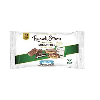 Russell Stover Sugar Free Chocolate Assorted 4 Flavor Mix