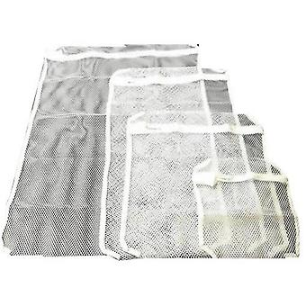 Caraselle Family Pack of 4 Net Washing Bags