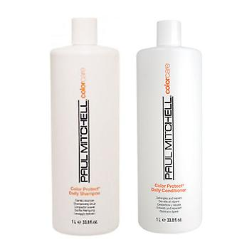 Paul Mitchell Color Protect Duo 1000 ml