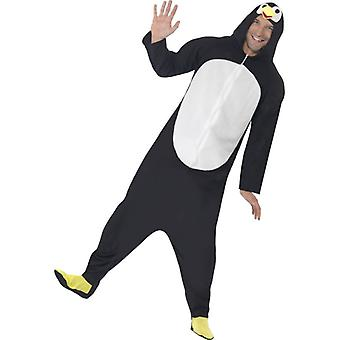 Penguin Costume, Chest 34
