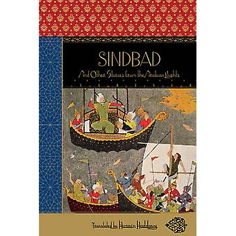 Sindbad- And Other Stories aus - Arabian Nights - (De Luxe edition