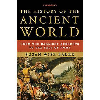 Historien til den antikke verden - fra tidligste kontoene til F