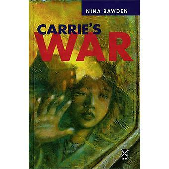 Carrie's War by Nina Bawden - 9780435122027 Book