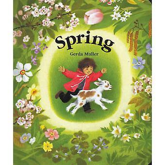 Primavera por Gerda Muller - libro 9780863151934