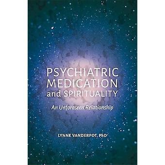 Medicación psiquiátrica y espiritualidad - una relación imprevista b