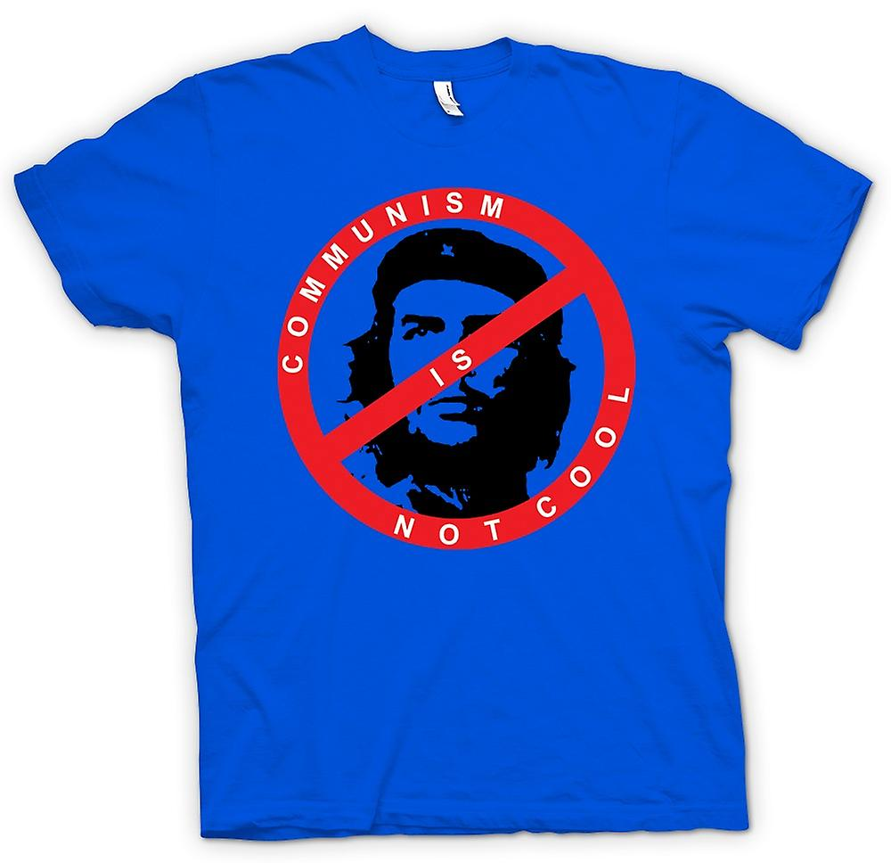 Mens T-shirt - Che Guevara Communism Cool Funny
