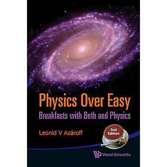 Física sobre Easy - pequenos-almoços com Beth e física (2ª edição revisada