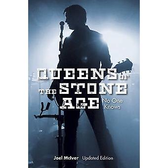 Queens of the Stone Age - No One Knows by Joel McIver - 9781783057009