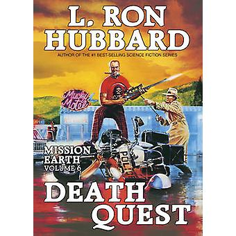 Death Quest by L. Ron Hubbard